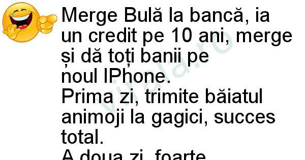 Noul IPhone